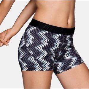 Lorna Jane workout shorts